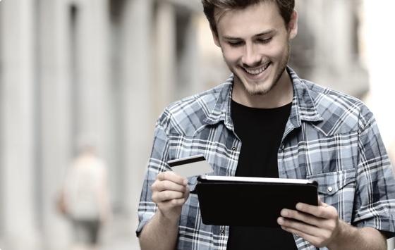 Digital banking solutions