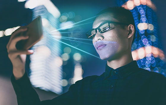 digital banking architecture