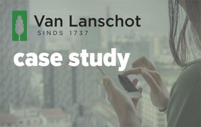 van lanschot bank study case