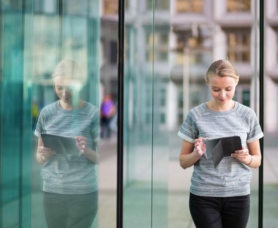 DIGITAL BANKING - Digital banking vs. online and traditional banking