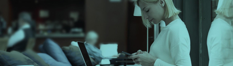 digital banking platform matrix