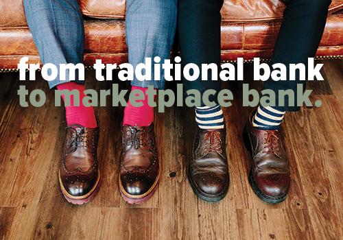 Marketplace Bank White Paper