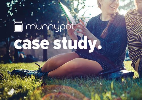 Munnypot Case study