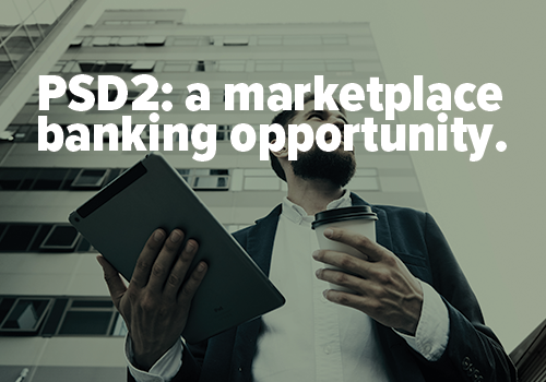 PSD2 Marketplace Banking Opportunity Whitepaper