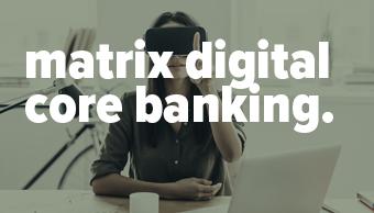 Matrix Digital core banking paper