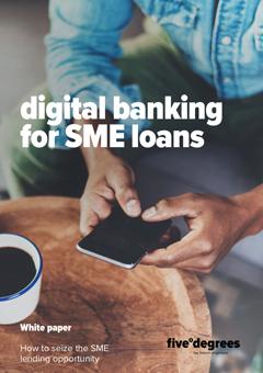Digital Banking for SME loans