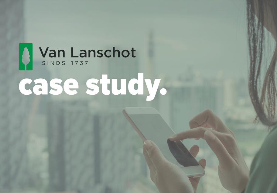 Van Laschot Case Study