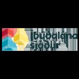 ibudalana sjodur logo