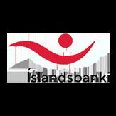 islandsbanki logo