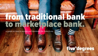 Marketplace banking for SMEs