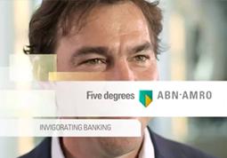 ABN AMRO: Invigorating banking