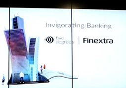 Invigorating Banking Event: Finextra