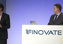 Finovate 2016: Marketplace banking