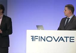 Finovate 2016: Marketplace banking