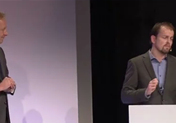 Finovate 2014: Universal banking in the cloud