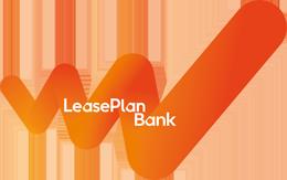 LeaseplanBank logo