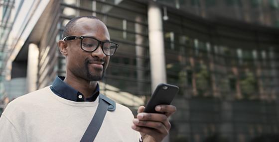 Matrix digital banking platform video