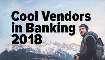Gartner Cool Vendors in Banking 2018 report