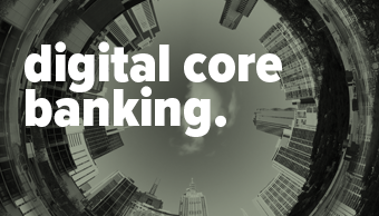 Digital core banking white paper