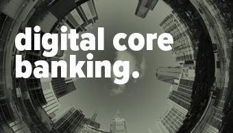 Digital core banking white paper
