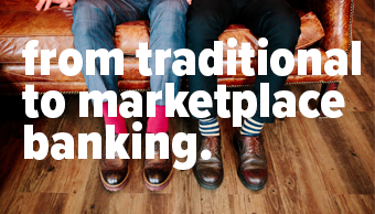 from traditional to marketplace banking white paper
