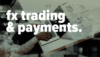 Fx trading & payments white paper