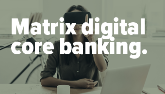 Matrix digital core banking white paper