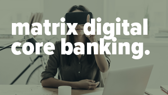 Matrix digital core banking paper