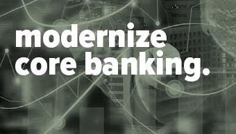 Modernize core banking white paper