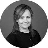 Ásta Björg Reynisdóttir academy trainer