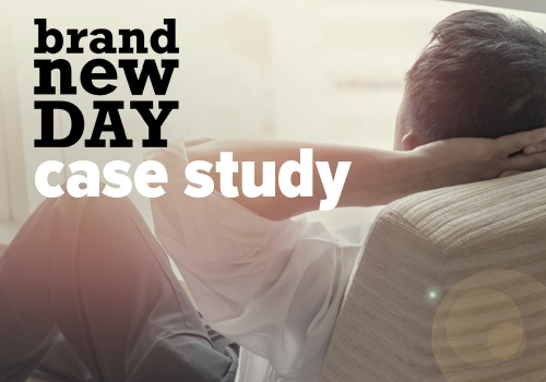 Brand new day bank case study
