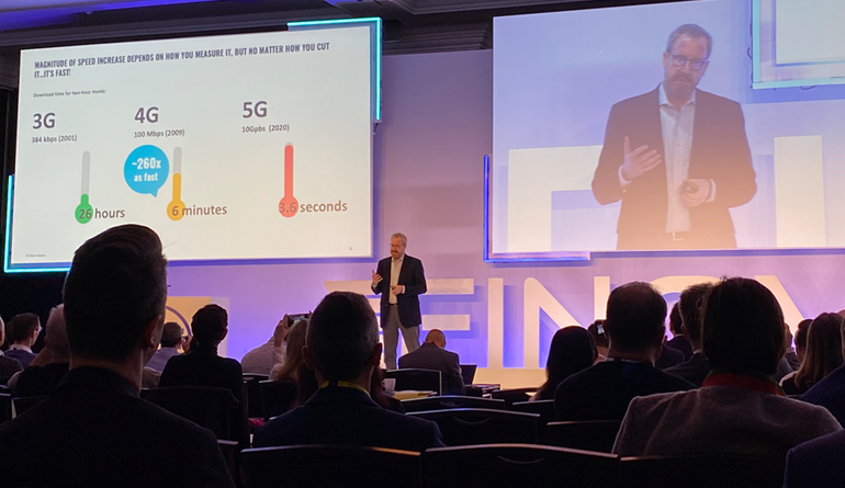 6 Key Takeaways from FinovateEurope 2020
