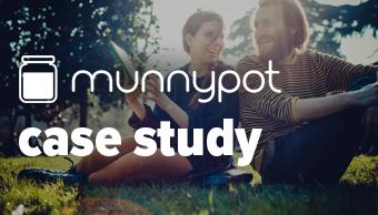 Case study: Munnypot