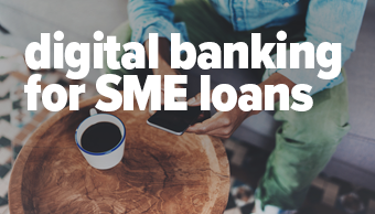 digital banking for SME loans