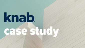 Case study: Knab