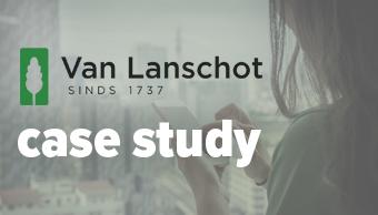 Case study: Van Lanschot